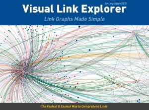 Visual Link Explorer