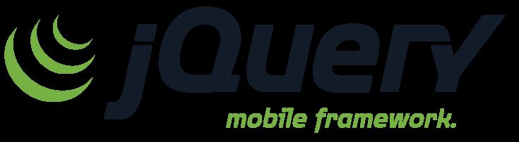 Jquery-mobile-logo