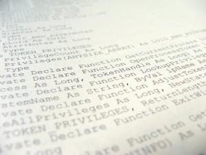 Endless Code