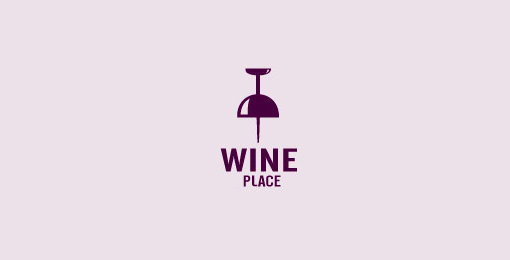WinePlace Logo