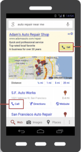 Click-to-Call Ads