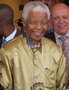 Mandela 2008