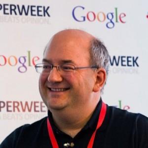 Google's John Mueller Courtesy of Google+