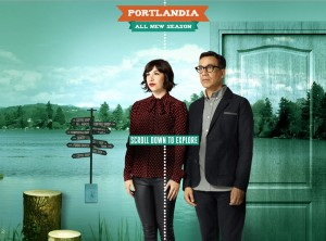 Portlandia Emerald