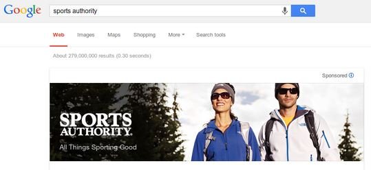 sports-authority-google-brand-banner-ad