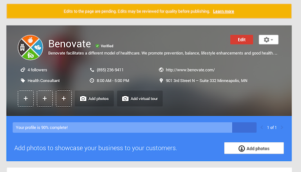google-my-business-home-screen