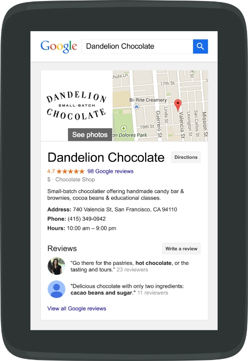 Dandelion Marketing