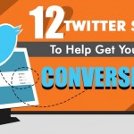 Twitter Conversions Infographic Banner