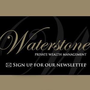 Waterstone Logo