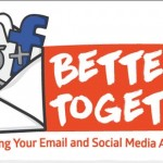 email social infographic header