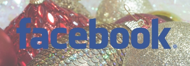 Facebook Holiday Logo 640x224