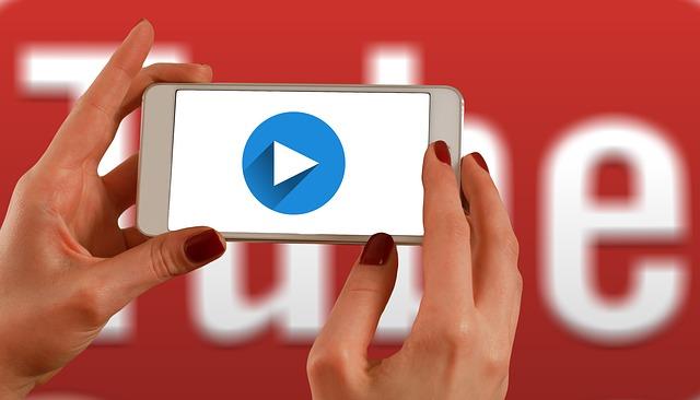You Tube Six Video
