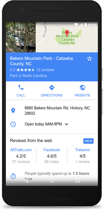 local-reviews-google