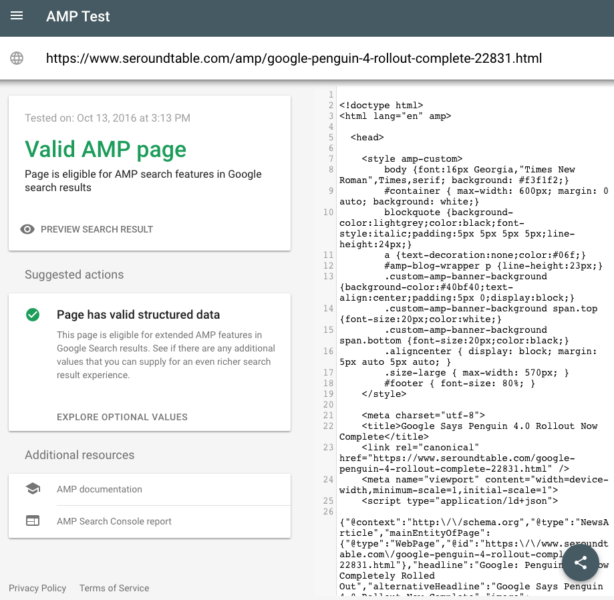 google-amp-testing-tool-614x600