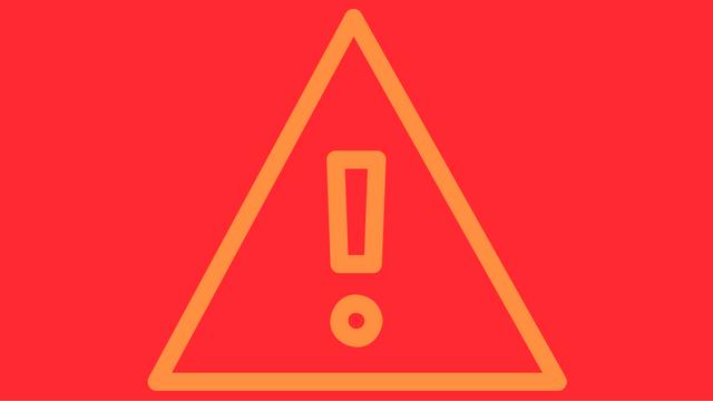 Negative SEO alert