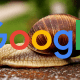 Slow Google Indexing