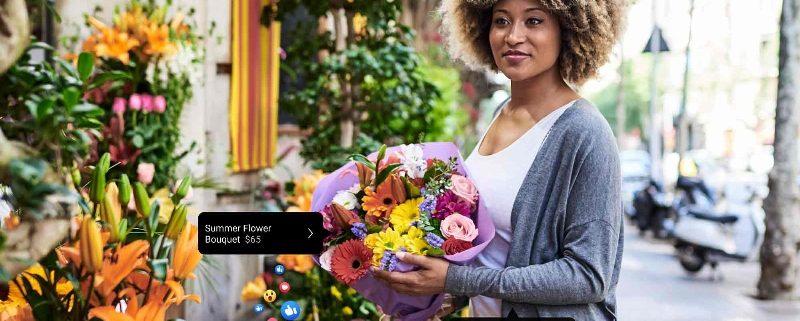 Facebook Shops Banner