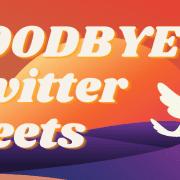 Goodbye Twitter Fleets Banner